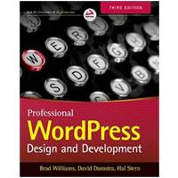 Wiley PROF WORDPRESS 3/E