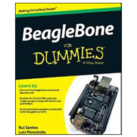 Wiley BeagleBone For Dummies, 1st Edition