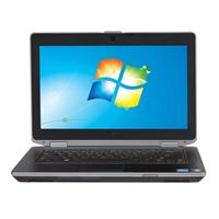"Dell Latitude E6420 Windows 7 Professional 14.1"" Laptop Computer Refurbished - Black"
