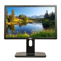 "Dell P1913 19"" Recertified Professional Widescreen LED Monitor"