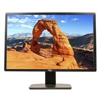 "Dell U3014 UltraSharp 30"" 2560x1080 IPS LED Widescreen Monitor (Factory-Recertified)"