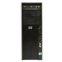 HP Z400 Workstation Desktop Computer Off Lease Refurbished