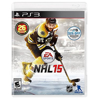 Electronic Arts NHL 15 (PS3)