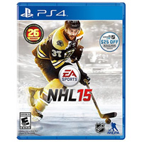 Electronic Arts NHL 15  PS4