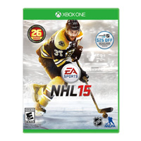 Electronic Arts NHL 15  XONE