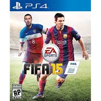 Electronic Arts FIFA 15  PS4