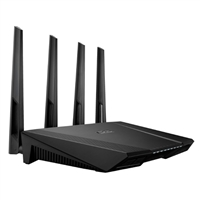 ASUS RT-AC87U AC2400 Dual Band Wi-Fi Wireless Gigabit Router