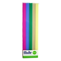 3Doodler Wobbler Works Mix Color PLA Pack PLMIX3