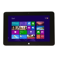 WinBook TW100 10.1 Tablet - Black