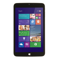WinBook TW801 Tablet - Black