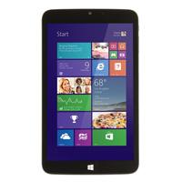WinBook TW801 Tablet - Black