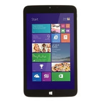 WinBook TW800 Tablet - Black