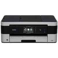 Brother MFC-J4620DW Business Smart All-in-One Inkjet Printer
