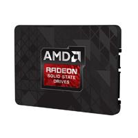 """AMD Radeon R7 Series 120GB SATA III 6Gb/s 2.5"""" Internal Solid State Drive RADEON-R7SSD-12"""