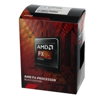 AMD FX 8370 4GHz AM3+ Black Edition Boxed Processor