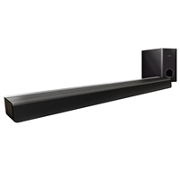 Philips CSS2123B/F7 SoundBar Home Cinema Speakers Refurbished