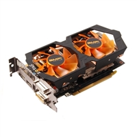 Zotac GeForce GTX 760 AMP! Edition 2GB Video Card