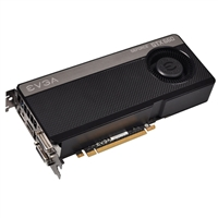 EVGA NVIDIA GeForce GTX 660 Video Card (Refurbished)