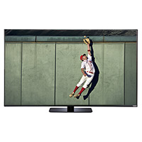 "Vizio 60"" 1080p LED Smart HDTV - E600I-B3"