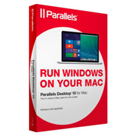Parallels, Inc. Desktop 10 for Mac (Mac)