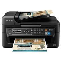 Epson WorkForce WF-2630 All-in-One Printer