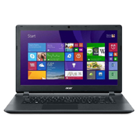 "Acer Aspire ES1-512-P9GT 15.6"" Laptop Computer - Diamond Black"