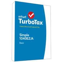 Intuit TurboTax Basic 2014