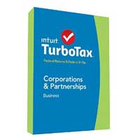 Intuit TurboTax Business 2014