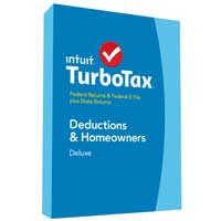 Intuit TurboTax Deluxe State 2014