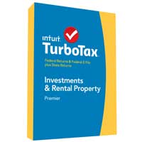 Intuit TurboTax Premier 2014