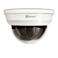 Swann Communications SWPRO-961CAM 3.6mm CCD 900 TV Lines Indoor/Outdoor Dome Security Camera