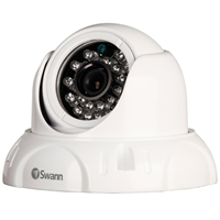 Swann Communications Pro-735 Multi-Purpose Day/Night High Resolution Dome Camera