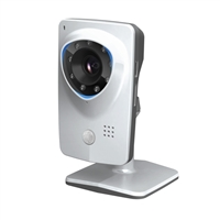 Swann Communications HD Wi-Fi Security Camera