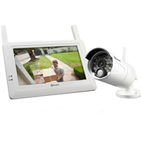 Swann Communications SWADW-410KIT Digital Wireless Monitor and Camera Kit