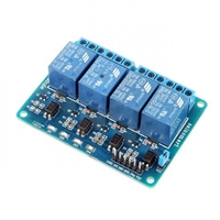 SainSmart 4-Channel 5V Relay Module
