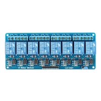 SainSmart 8 Channel DC 5V Relay Module