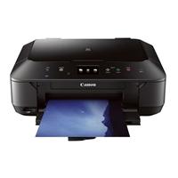 Canon PIXMA MG6620 Wireless Photo All-in-One Inkjet Printer-Black
