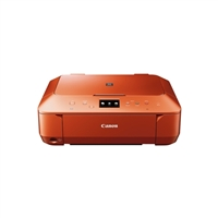 Canon PIXMA MG6620 Wireless Photo All-in-One Inkjet Printer-Orange