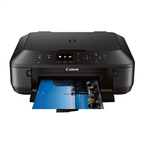 Canon PIXMA MG5620 Wireless Photo All-in-One Printer-Black