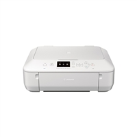 Canon PIXMA MG5620 Wireless Photo All-in-One Printer-White