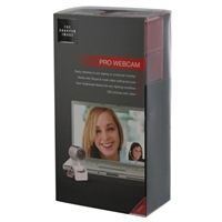 Sharper Image Micro Web Cam SCA501