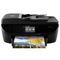 HP ENVY 7640-e-All-in-One Printer
