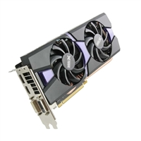 Sapphire Technology Radeon R9 285 Overclocked 2GB GDDR5 Video Card