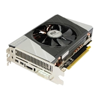 Sapphire Technology Radeon R9 285 Compact Overclocked 2GB GDDR5 Video Card