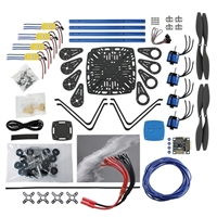Parallax, Inc. ELEV-8 V2 Quadcopter Kit
