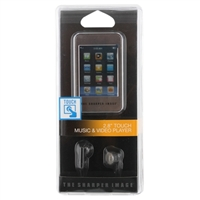 Sharper Image MP3 Player
