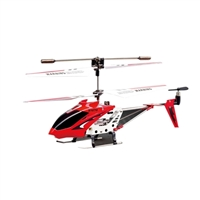 S107G 3.5ch IR Metal Helicopter