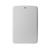 Toshiba Canvio Basics 1TB Portable Hard Drive HDTB310XW3AA - White