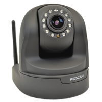 FosCam Wireless/Wired IP Network Camera with Night Vision - FI9826PB
