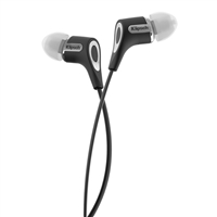 Klipsch Audio Technologies R6 In-Ear Headphones - Black
